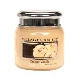 Village Candle Creamy Vanilla 92g
