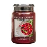 Village Candle Holiday Chutney