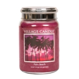 Village Candle Palm Beach