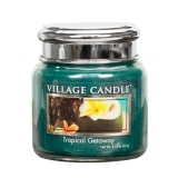 Village Candle Tropical Getaway