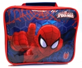 Lunch Bag Spider Man