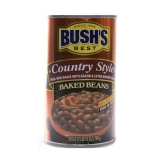 Bushs Baked Beans Country Style