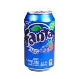 Fanta Berry - USA Ware