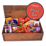 American Sweets Adventsbox