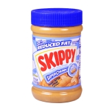 Skippy Peanut Butter Reduced Fat Super Chunk