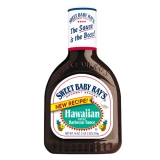 Sweet Baby Rays Hawaiian Style Barbeque Sauce