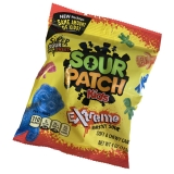 Sour Patch Kids Extreme Bag