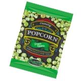 Crunchy Popcorn Green Apple