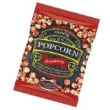 Crunchy Popcorn Strawberry