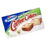 Hostess Coffee Cakes Apple Streusel - 8er Pack