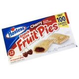 Hostess Fruit Pies Cherry - 12er Pack