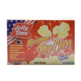 Jolly Time M.-  Popcorn Butter