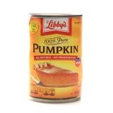 Libbys Pumpkin Pie Filling 425 g