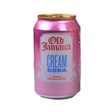 Old Jamaican Cream Soda