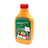 Squeeze Jalapeno Cheese