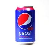 Pepsi Wild Cherry - USA Ware