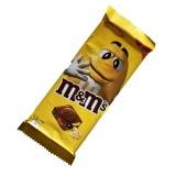 M&Ms Peanut Bar