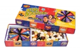 Jelly Belly Bean Boozled + Spinner Wheel Game
