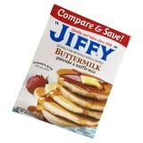 Jiffy Buttermilk Pancake & Waffle Mix