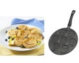 Nordicware Pancake-Pfanne  Smiley Face