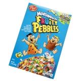Post Fruity Pebbles Marshmallows Cerealien