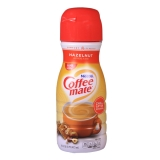 Nestle Coffee Mate Hazelnut Liquid