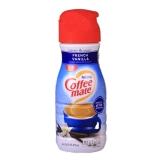 Nestle Coffee Mate French Vanilla Liquid