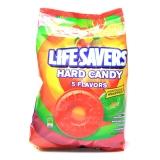 LifeSavers 5 Flavors Beutel - 1.40 Kg