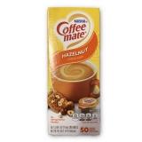 Nestle Coffee Mate Hazelnut 50er Box