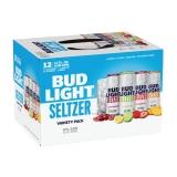 Bud Light Seltzer 12er Variety Pack