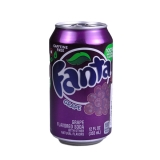 Fanta Grape - USA Ware