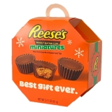Reeses Miniatures Peanut Butter Cups Gift Box