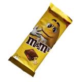 M&Ms Peanut Bar