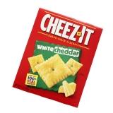Cheez It White Cheddar Box