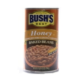Bushs Baked Beans Honey