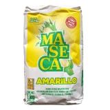 MHD 11.03.21 Maseca Amarillo 1Kg