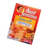 Aunt Jemima complete Buttermilk Pancake Mix