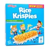 Kelloggs Rice Krispies Bars