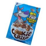 Cookie Crisp Cereal