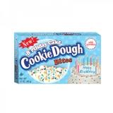 Cookie Dough Birthday Cake Bites