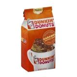 Dunkin Donuts Caramel Coffee Cake