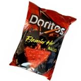 Doritos Flamin Hot Nacho Tortilla Chips