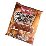 Herrs Peanut Butter filled Pretzels