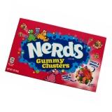 Nerds Gummy Clusters Box