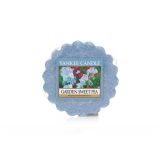 Yankee Candle Tart Garden Sweet Pea
