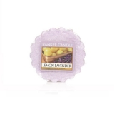Yankee Candle Tart  Lemon Lavender