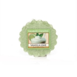 Yankee Candle Duftwachs Tart Vanilla Lime