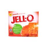 JELLO- Gelatin Dessert Peach