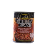 Bushs Grillin Beans Southern Pit Barbeque