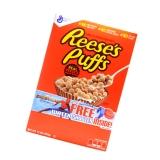 Reeses Puffs Frühstücks Cerealien
